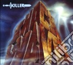 Killer - Shockwaves cd musicale di Killer