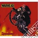 Warhead - Speedway cd musicale di Warhead