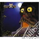 Crossfire - Second Attack cd musicale di Crossfire