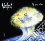 Warhead - The Day After cd musicale di Warhead