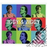Iggy & Ziggy - Sister Midnight - Live At The Agora cd musicale di IGGY & ZIGGY