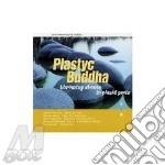 THROWING STONES IN PLACID POOLS cd musicale di PLASTYC BUDDHA