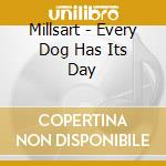 Every dog has its day cd musicale