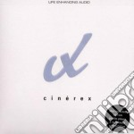 Cinerex - Cx cd musicale di CINEREX