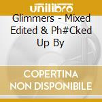 The glimmers cd musicale