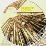 OMEGA                                     cd musicale di Robert Hood