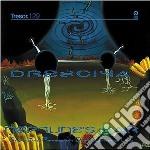 Neptune's lair cd musicale di DREXCIYA