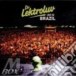Dr. Lektroluv - Live In Brazil cd musicale di Artisti Vari