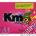 Km5 ibiza vol. 12 2cd cd musicale di Artisti Vari