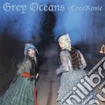 (LP VINILE) Grey oceans lp 10 lp vinile di Cocorosie