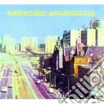 Esplendor Geometrico - Sheikh Aljama cd musicale di Geometrico Esplendor