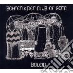 Beileid cd musicale di Bohren & der club of