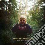 My perception cd musicale di The black box revela