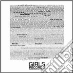 (LP VINILE) Father,sony,holy ghost lp vinile di Girls