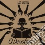 (LP VINILE) O devotion lp vinile di Green Liz