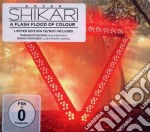 A flash fllod of colour-deluxe cd musicale di Shikari Enter