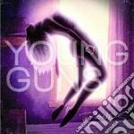 Young Guns - Bones cd musicale di Guns Young