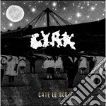 Cate Le Bon - Cyrk cd musicale di Cate le bon