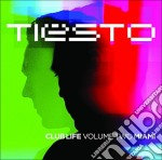 Tiesto - Club Life Volume Two Miami cd musicale di Tiesto