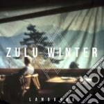 (LP VINILE) Language lp vinile di Winter Zulu