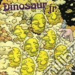 (LP VINILE) I bet on sky lp vinile di Jr Dinosaur