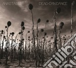 Anastasis cd musicale di Dead can dance