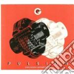 Esplendor Geometrico - Pulsion cd musicale di Geometrico Esplendor