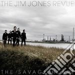Jim Jones Revue - The Savage Heart cd musicale di Jim jones revue