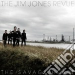 (LP VINILE) The savage heart lp vinile di Jim jones revue
