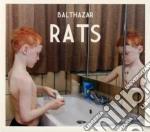 (LP VINILE) Rats lp vinile di Balthazar