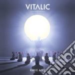 Vitalic - Rave Age cd musicale di Vitalic