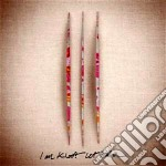 I Am Kloot - Let It All In cd musicale di I am kloot
