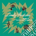 Lovely Creatures - The Best Of (2 Cd) cd
