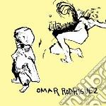 Omar Rodriguez - Omar Rodriguez cd musicale di Omar Rodriguez