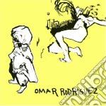 (LP VINILE) LP - OMAR RODRIGUEZ       - S/T lp vinile di OMAR RODRIGUEZ