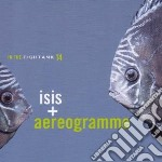(LP VINILE) LP - ISIS/AEREOGRAMME     - IN THE FISHTANK lp vinile di ISIS + AEREOGRAMME