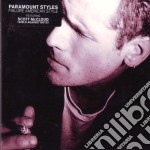 Paramount Styles - Failure American Style cd musicale di Styles Paramount