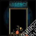 (LP VINILE) ABSENCE MAKES THE HEARTGROW FUNGUS lp vinile di RODRIGUEZ LOPEZ OMAR