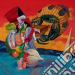 (LP VINILE) OCTAHEDRON                                lp vinile di Volta Mars
