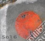 Sol6 - Sol6 cd musicale di SOL6