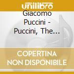 L'organista cd musicale di Puccini