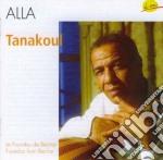 Alla - Tanakoul cd musicale di Alla