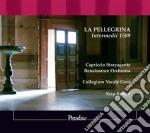 Intermedii (da la pellegrina) cd musicale di Miscellanee