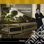 French collection - pi�ces de clavecin cd musicale di Miscellanee