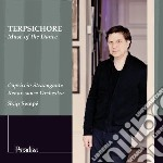 Praetorius Michael - Terpsichore - Muse Of The Dance: Passameze, Gaillarde cd musicale di Michael Praetorius