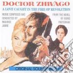 Doctor Zhivago - Bof cd musicale