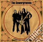 CONSTANT REMINDER                         cd musicale di The Sewergrooves