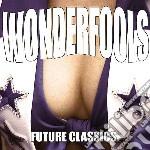 Future classics cd musicale