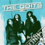 THIS IS ROCKET SCIENCE                    cd musicale di The Doits