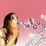 Twiggs - Twiggs cd musicale di TWIGGS